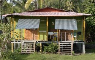 Huisje Bocas Panama
