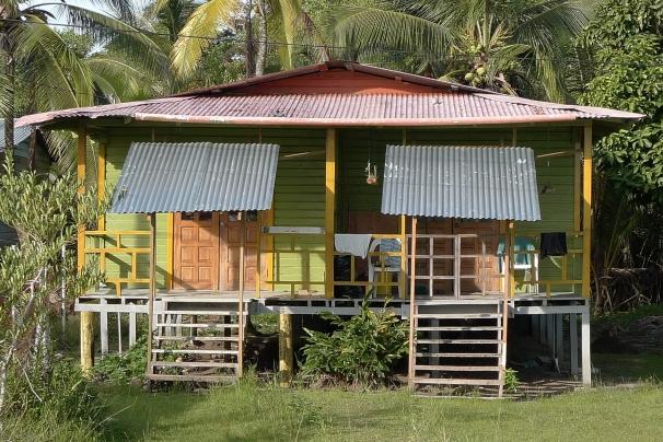 Huisje-Bocas