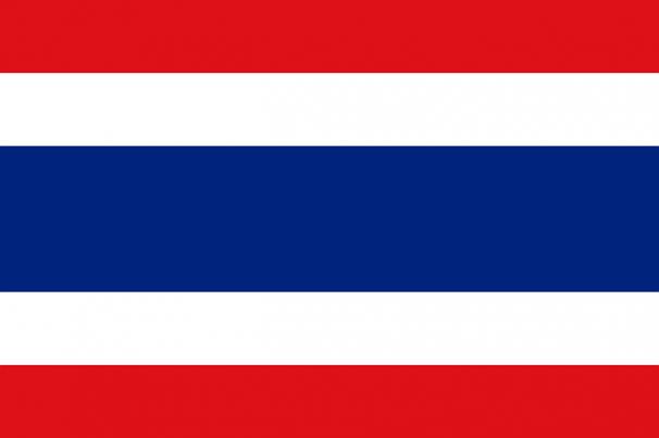 vlagthailand