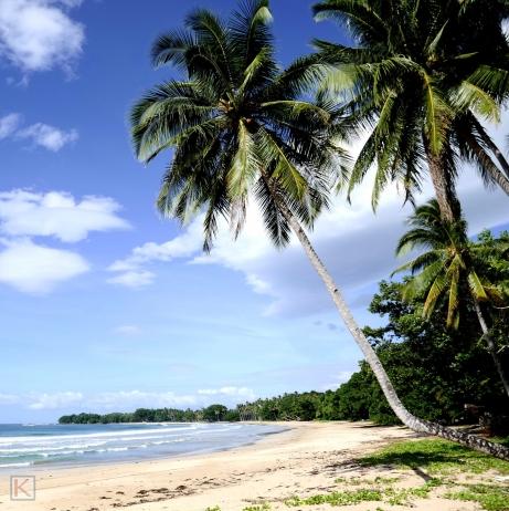 Napsan Beach Palawan